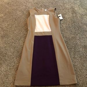 NWT Calvin Klein business dress!